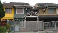 Property for Auction at USJ 1