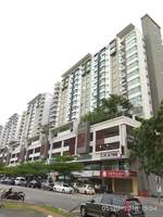 Property for Auction at First Residence