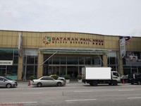 Property for Auction at Dataran Pahlawan Melaka Megamall