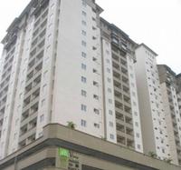 Apartment For Sale at Vista Mutiara, Kepong