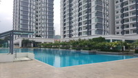 Condo For Sale at Scenaria @ North Kiara Hills, Bukit Segambut