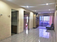 Apartment For Sale at Plaza Sinar Apartment, Taman Sri Sinar