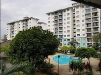 Apartment For Rent at Akasia Apartment, Pusat Bandar Puchong