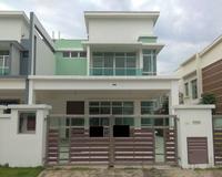 Property for Auction at Taman Kempas Utama