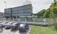 Detached Factory For Sale at PJU 5, Kota Damansara