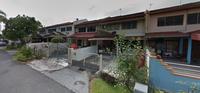 Property for Sale at Taman Cheras Permata