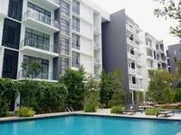 Apartment For Sale at Glenmarie, Shah Alam
