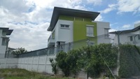 Bungalow House For Sale at Residence 33, Kemuning