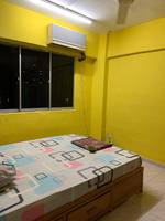 Flat For Sale at Danau Kota, Setapak