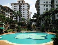Serviced Residence For Rent at Plaza Mahkota, Bandar Melaka