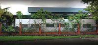 Detached Warehouse For Rent at Taman Perindustrian Puchong, Puchong