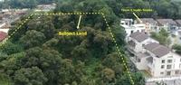 Agriculture Land For Sale at Hulu Langat, Selangor