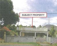 Property for Auction at Taman Keramat