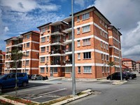 Apartment For Auction at Alam Budiman, Shah Alam
