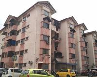 Property for Auction at Jasmin Apartment