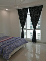 Serviced Residence For Rent at Central Residence, Sungai Besi