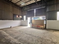 Terrace Factory For Rent at Taman Tan Sri Yaacob, Skudai