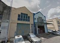 Detached Factory For Rent at Puchong Jaya Industrial Park, Bandar Puchong Jaya
