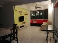 Condo For Sale at Ria Apartment, Butterworth