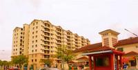Apartment For Sale at Perdana Apartment, Shah Alam