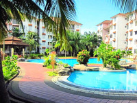 Property for Sale at Perdana Apartment