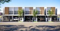 Terrace House For Sale at Clover, U12