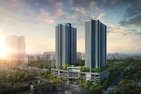 SOHO For Sale at 121 Residences, Kampung Sungai Kayu Ara