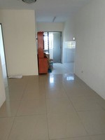 Apartment For Sale at Desa Satu, Kepong