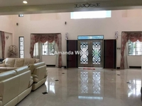 Bungalow House For Sale at Taman Taynton View, Cheras