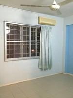 Apartment For Rent at Aman Satu, Kepong