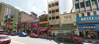 Shop For Rent at Petaling Street, Pudu