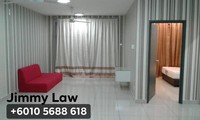 Apartment For Sale at Bandar Baru Permas Jaya, Masai