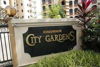 Property for Rent at City Gardens
