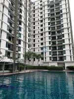 Serviced Residence For Rent at Amaya Maluri, Cheras