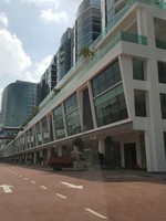 Office For Rent at UOA Business Park, Saujana