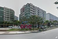 Shop Office For Rent at Jaya One, Petaling Jaya