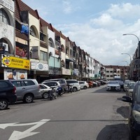 Shop Office For Sale at SS15, Subang Jaya