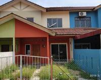 Property for Auction at Taman Serendah Makmur