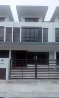 Terrace House For Rent at Desa Bukit Nilam, Kapar