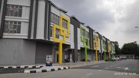 Property for Auction at Kawasan Perindustrian Klang Utama