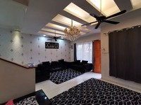 Terrace House For Sale at Alam Budiman, Shah Alam