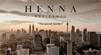 Condo For Sale at Henna Residence, Wangsa Maju