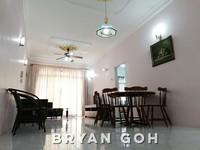 Condo For Rent at Eden Seaview, Batu Ferringhi