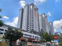 Serviced Residence For Sale at Park 51 Residency, Petaling Jaya