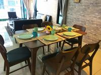 Condo For Rent at The Reach, Titiwangsa