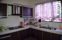 Terrace House For Sale at Saujana Impian, Kajang