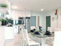 Condo For Sale at KiPark Puchong, Puchong