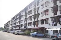 Property for Sale at Taman Setia Balakong