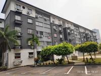 Apartment For Auction at Taman Perindustrian Pusat Bandar Puchong, Puchong