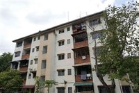 Property for Sale at Flat PKNS